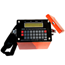 DDC-8 Electronic Auto-Compensation Instrument (Resistivity Meter)