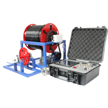 GYGD-III Borehole Camera & Water Well Inspection Camera