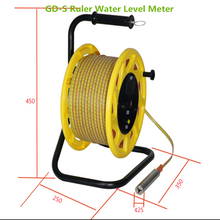 Water Level Meter & Water Level Sounder